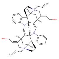 alcuronium (CHEBI:55313)