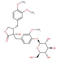 Tracheloside (CHEBI:68939)