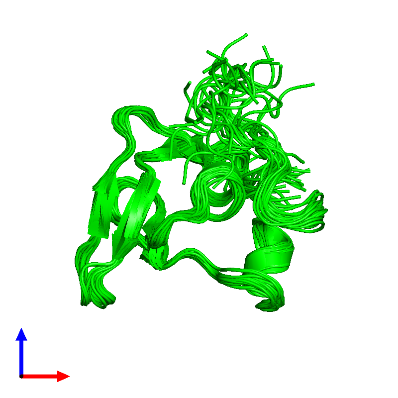 <div class='caption-body'><ul class ='image_legend_ul'> 0-meric assembly 1 of PDB entry 1apj coloured by chemically distinct molecules and viewed from the front. This assembly contains:</ul></div>