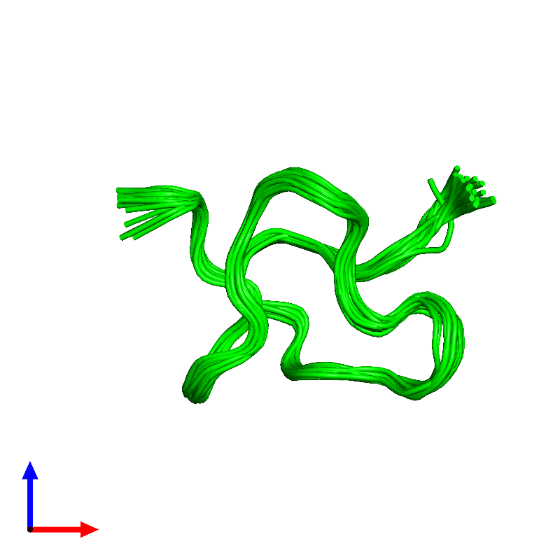 <div class='caption-body'><ul class ='image_legend_ul'> 0-meric assembly 1 of PDB entry 1emx coloured by chemically distinct molecules and viewed from the front. This assembly contains:</ul></div>