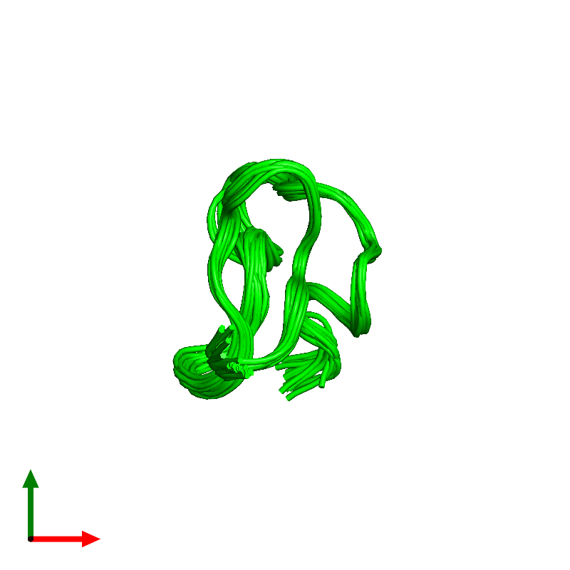 <div class='caption-body'><ul class ='image_legend_ul'> 0-meric assembly 1 of PDB entry 1emx coloured by chemically distinct molecules and viewed from the top. This assembly contains:</ul></div>
