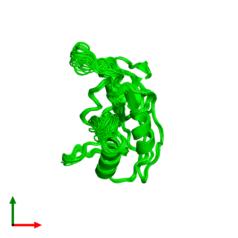 <div class='caption-body'><ul class ='image_legend_ul'> 0-meric assembly 1 of PDB entry 1eq0 coloured by chemically distinct molecules and viewed from the top. This assembly contains:</ul></div>