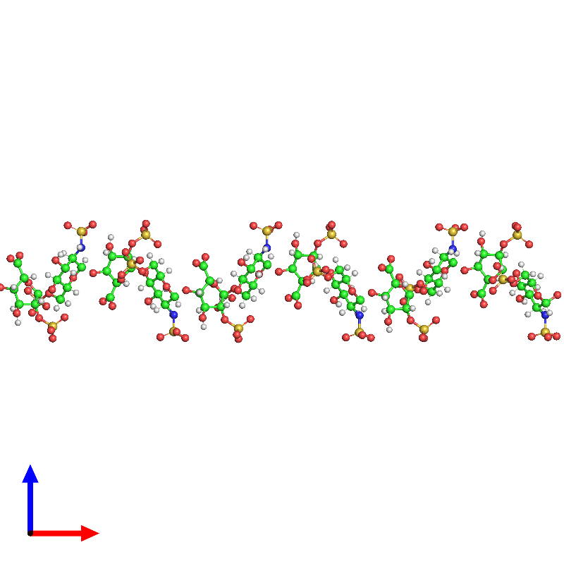 <div class='caption-body'><ul class ='image_legend_ul'>The deposited structure of PDB entry 1hpn coloured by chain and viewed from the front. The entry contains: <li class ='image_legend_li'>There are no non-polymeric molecules</li></ul></li></ul></li></div>