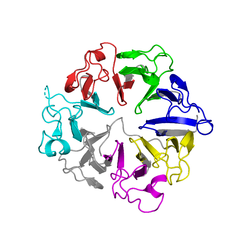 PDB 1i2m gallery ‹ Protein Data Bank in Europe (PDBe) ‹ EMBL-EBI