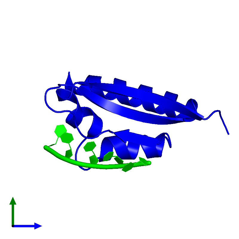 <div class='caption-body'><ul class ='image_legend_ul'> 0-meric assembly 1 of PDB entry 1j5k coloured by chemically distinct molecules and viewed from the side. This assembly contains:</ul></div>