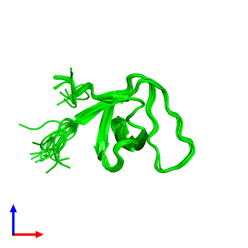 <div class='caption-body'><ul class ='image_legend_ul'> 0-meric assembly 1 of PDB entry 1kfz coloured by chemically distinct molecules and viewed from the front. This assembly contains:</ul></div>