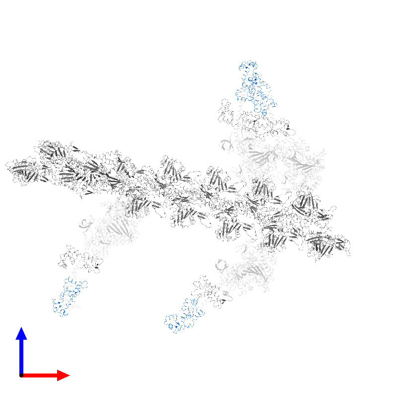 Christmas Chain Png.Pdb 1m8q Gallery Protein Data Bank In Europe Pdbe Embl Ebi