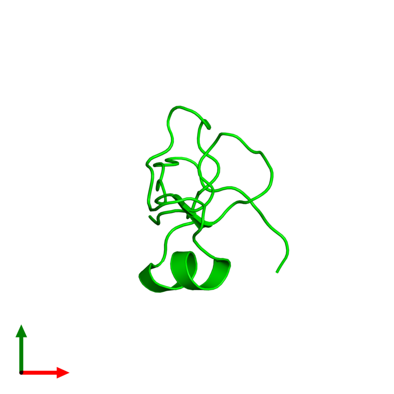 <div class='caption-body'><ul class ='image_legend_ul'> 0-meric assembly 1 of PDB entry 1ps2 coloured by chemically distinct molecules and viewed from the top. This assembly contains:</ul></div>