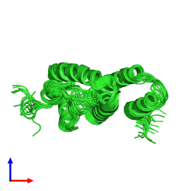 <div class='caption-body'><ul class ='image_legend_ul'>The deposited structure of PDB entry 1q2z coloured by chain and viewed from the side. The entry contains: <li class ='image_legend_li'>1 copy of X-ray repair cross-complementing protein 5</li><li class ='image_legend_li'>There are no non-polymeric molecules</li></ul></li></ul></li></div>
