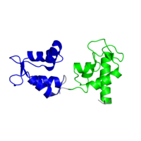 4 copies of CATH domain 1.10.238.10 (Recoverin; domain 1) in Myosin essential light chain, striated adductor muscle in PDB 1sr6.