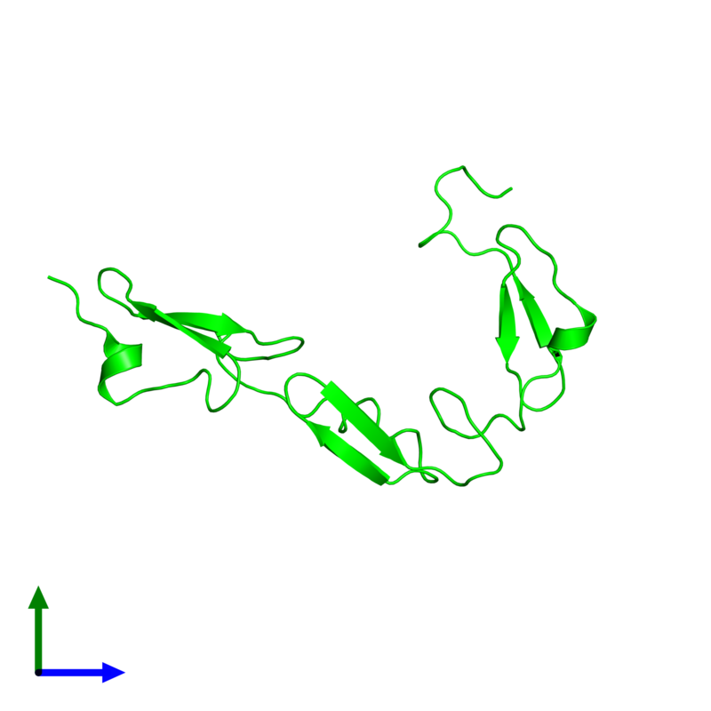 <div class='caption-body'><ul class ='image_legend_ul'> 0-meric assembly 1 of PDB entry 1toz coloured by chemically distinct molecules and viewed from the front. This assembly contains:</ul></div>