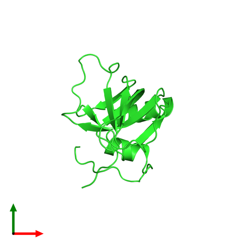<div class='caption-body'><ul class ='image_legend_ul'> 0-meric assembly 1 of PDB entry 1uap coloured by chain and viewed from the top. This assembly contains:</ul></div>