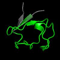 1 copy of Pfam domain PF00301 (Rubredoxin) in Rubredoxin in PDB 4ar6.