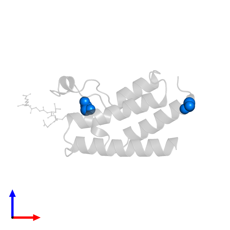 <div class='caption-body'>PDB entry 4qc3 contains 2 copies of 1,2-ETHANEDIOL in assembly 1. This small molecule is highlighted and viewed from the front.</div>