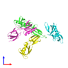 thumbnail of PDB structure 7N4D