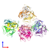 thumbnail of PDB structure 7N56