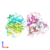 thumbnail of PDB structure 7N6S