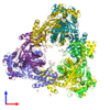 thumbnail of PDB structure 7N7S