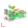 thumbnail of PDB structure 7N8H
