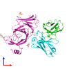 thumbnail of PDB structure 7N8I