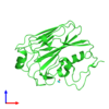 thumbnail of PDB structure 7RCR