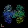 thumbnail of PDB structure 7SBC