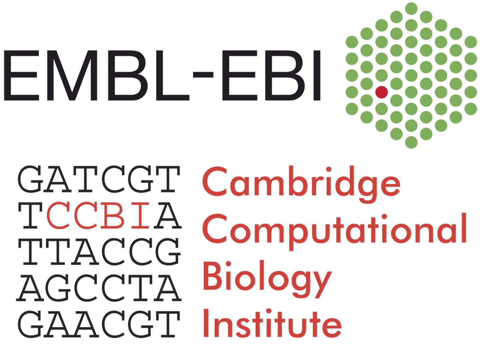 ebi.ac.uk - European Bioinformatics Institute