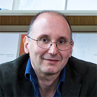 Professor Sir Mike Stratton