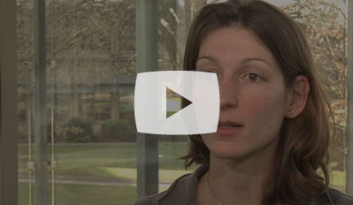 Video still: Amelie Baud and Oliver Stegle on 'social genetic effects'