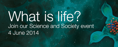 Science and Society 2014