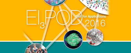 EIPOD: Interdisciplinary postdoctoral fellowships at EMBL