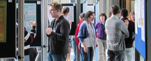 Open Day at EMBL-EBI