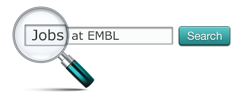 Search for jobs at EMBL