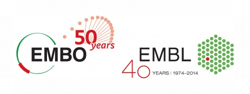 EMBL and EMBO anniversary