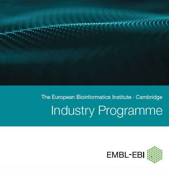 Download the Industry Programme brochure