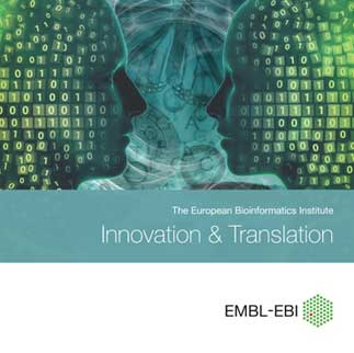 Download the Innovation & Translation brochure