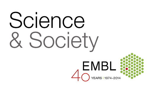 EMBL Science and Society Programme