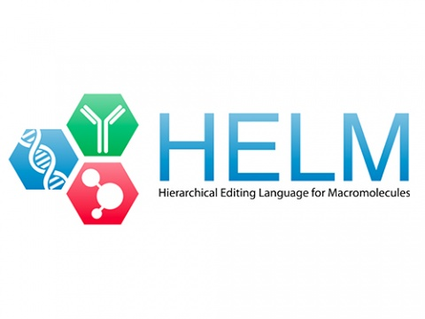 HELM: Hierarchical Editing Language for Macromolecules