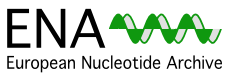European Nucleotide Archive (ENA)