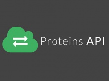 New protein API from EMBL-EBI