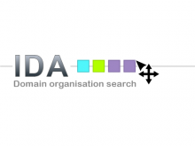 Search by domain organisation (IDA): new feature in InterPro