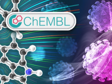 ChEMBL used for COVID drug discovery
