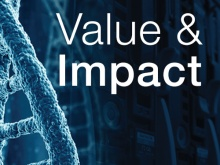 """The Value and Impact of the European Bioinformatics Institute"" report"