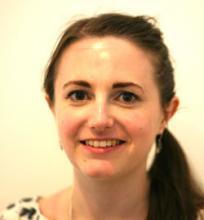Photo of Emily Pritchard
