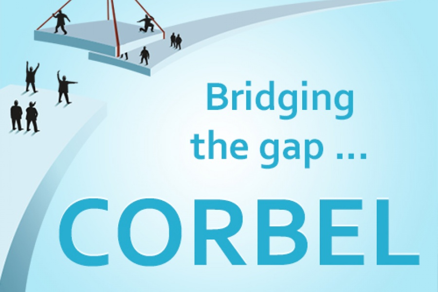 CORBEL: facilitating access to research infrastructures