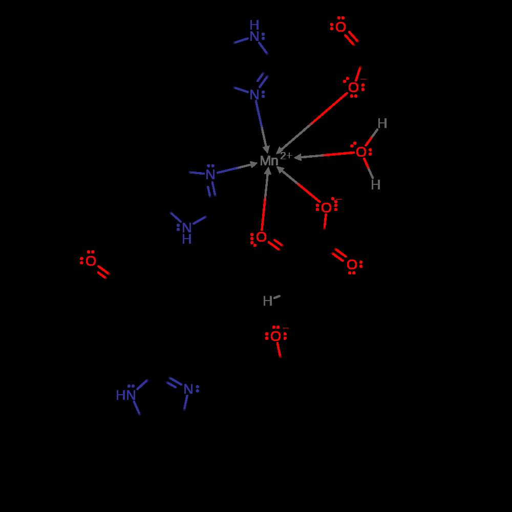 M Csa Mechanism And Catalytic Site Atlas