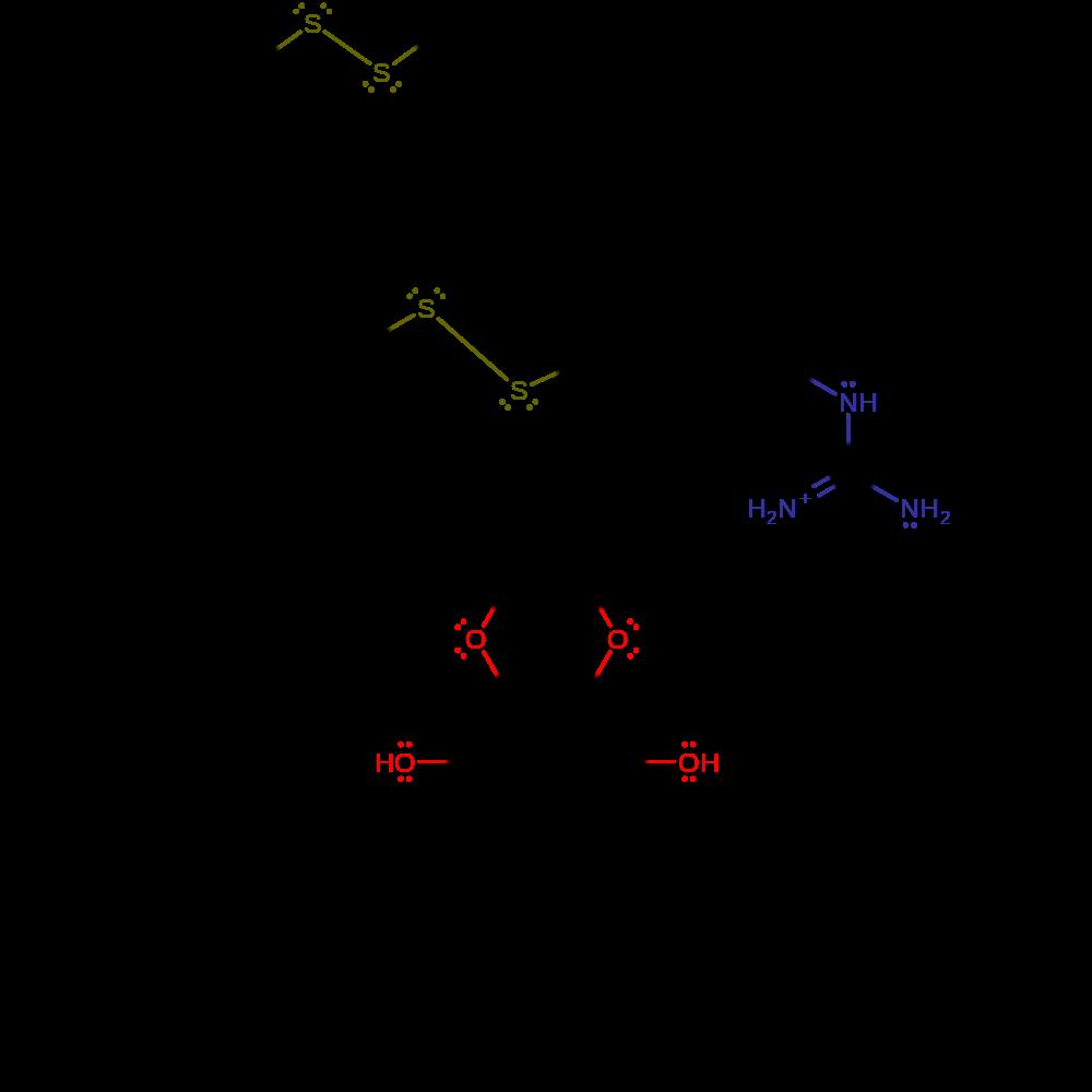 M-CSA Mechanism and Catalytic Site Atlas